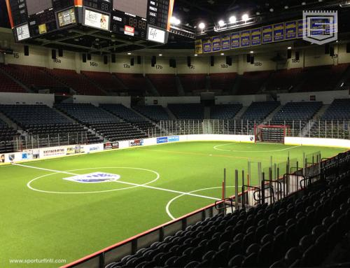 Artificial Turf, Indoor Soccer