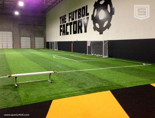 The Futbol Factory in San Diego